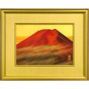 福王寺法林「朝富士」のサムネイル画像
