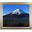 高橋利彦「新雪 三ツ峠」のサムネイル画像