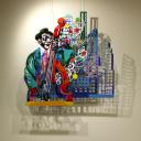 デビッド・ガースタイン「ジャズ / コントラバス」のサムネイル画像