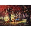 ジェームス・コールマン「100エーカーの森の大冒険」のサムネイル画像