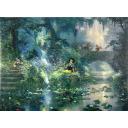 ジェームス・コールマン「花を摘む白雪姫(LG)」のサムネイル画像