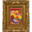 野間仁根「薔薇」のサムネイル画像