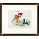 ウォルト・ディズニー「An Unusual 'Flower' - Bambi」のサムネイル画像