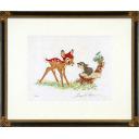 ウォルト・ディズニー「Learning to Talk - Bambi」のサムネイル画像