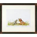 ウォルト・ディズニー「Sleepy Bambi - Bambi」のサムネイル画像