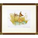 ウォルト・ディズニー「The First Kiss - Bambi」のサムネイル画像