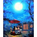 ロブ・カズ「月夜の下で」のサムネイル画像
