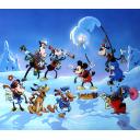 ジェームス・マリガン「ミッキーの冬のシンフォニー」のサムネイル画像