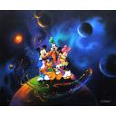 ジム・ウォーレン「ディズニーワールド」のサムネイル画像