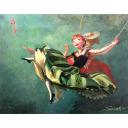 ジム・サルバティ「アートになって」のサムネイル画像