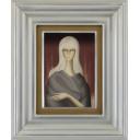東郷青児「婦人像」のサムネイル画像