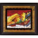 絹谷幸二「夢見るパトリッツィア朝」のサムネイル画像