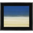 釘町彰「Sea scape (blue)」のサムネイル画像