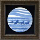 アンドレ・ブラジリエ「騎馬の隊列」のサムネイル画像