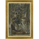 ジョルジュ・ラポルト「花瓶の花」のサムネイル画像