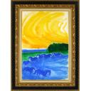 アンドレ・ブラジリエ「Le fer a cheval」のサムネイル画像