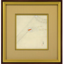 上村松園「東風」のサムネイル画像