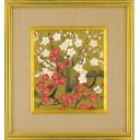 牧進「紅白梅」のサムネイル画像