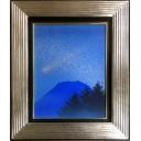 千住博「流星 (富士)」のサムネイル画像