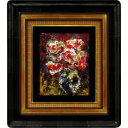 森田茂「薔薇」のサムネイル画像