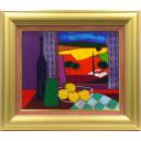 ロジェ・ボナフェ「果物と酒つぼ」のサムネイル画像