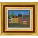 小杉小二郎「セーヌ河畔」のサムネイル画像