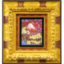 絹谷幸二「富嶽日乃出希望」のサムネイル画像