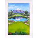 マーク・キング「GOLF Mt.Fuji」のサムネイル画像