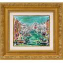 アンドレ・コタボ「ベニスの運河」のサムネイル画像