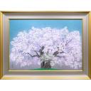 中島千波「竹野おまき桜」のサムネイル画像