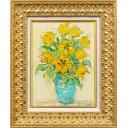 アンドレ・コタボ「黄色い花」のサムネイル画像