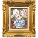 森田茂「牡丹」のサムネイル画像