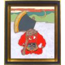 瀧下和之「金太郎図」のサムネイル画像