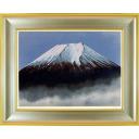 大山忠作「白富士」のサムネイル画像