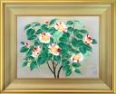 岡崎忠雄「椿」のサムネイル画像