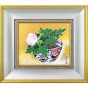 小倉遊亀「牡丹」のサムネイル画像