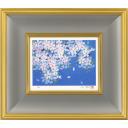 中島千波「さくら (2)」のサムネイル画像