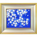 中島千波「櫻花」のサムネイル画像