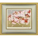 森田りえ子「桜花」のサムネイル画像