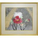 松本高明「雪中花」のサムネイル画像