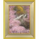 松本哲男「桜花富士」のサムネイル画像