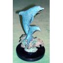 ラッセン「Dolphin Quest」のサムネイル画像