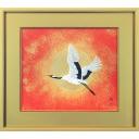 加山又造「飛翔」のサムネイル画像