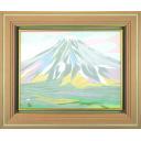 伊藤髟耳「晴れ間 木島より」のサムネイル画像