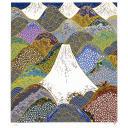 平松礼二「春山水 ジャポン」のサムネイル画像