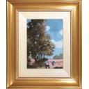 ミッシェル・ドラクロワ「収穫 La Moisson」のサムネイル画像