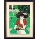 カシニョール「春の調べ La douceur du printemps」のサムネイル画像
