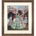 児玉幸雄「セビーリャの春祭り」のサムネイル画像