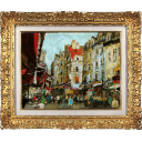 児玉幸雄「パリー風景」のサムネイル画像