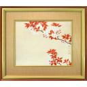 福田平八郎「山櫻」のサムネイル画像